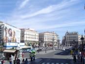 Plaza de Sol Foto:Onar Vikingstad/wikimediacommons