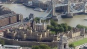 Tower of London Foto:wikimediacommons