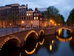 Amsterdam Foto:Massimo Catarinella/wikimediacommons