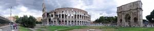 Colosseum Foto:Konrad Zielinski/wikimediacommons