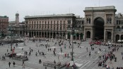 Piazza Duomo Foto:wikimediacommons