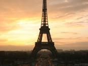 Eiffeltårnet, for mange symbolet på Paris Foto:Tristan Nitot/wikimediacommons